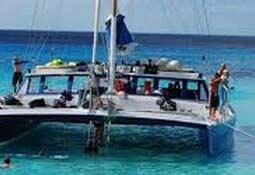Jamaica excursions snorkel cruise