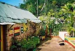 Jamaica excursions Bob Marley