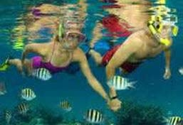 Jamaica excursions snorkeling