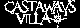 Castaways Villa slider logo