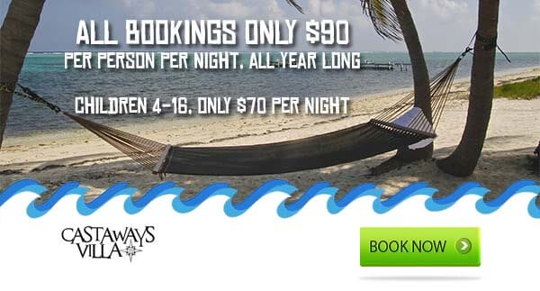$90 per person per night