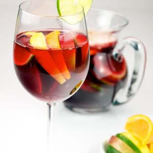 Mixed Fruit wine
