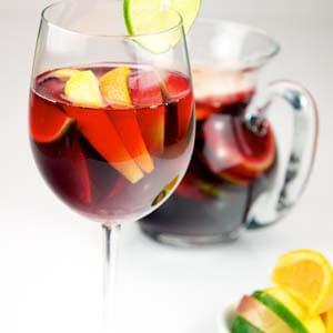 Mixed Fruit wine