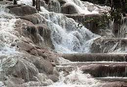 Dunn's River Falls excursion