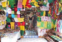 Montego Bay Shopping Getaway